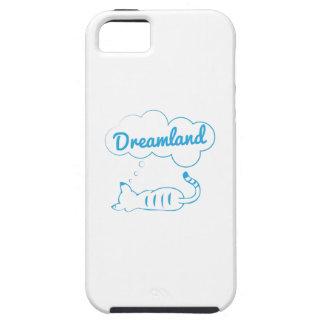 Dreamland iPhone 5 Fundas