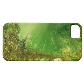 dreamland iPhone 5 Case-Mate fundas