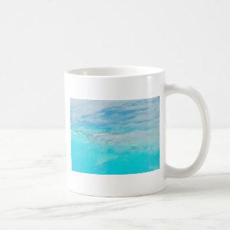 Dreamland Classic White Coffee Mug