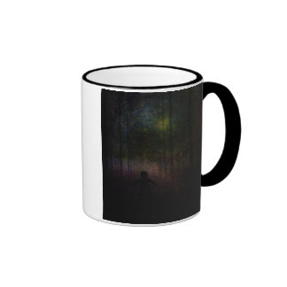Dreamland Ringer Coffee Mug