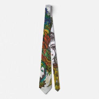 Dreamland Neck Tie