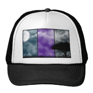 Dreamland Twilight Mesh Hats