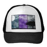 Dreamland Twilight Hats