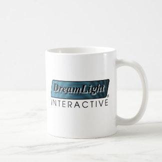 DreamLight® Logo Mugs