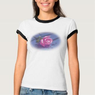 DreamLight® Rose Ringer T-Shirts