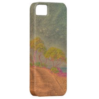 dreamlike landscape iPhone 5 covers
