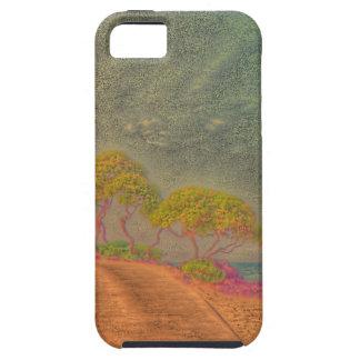 dreamlike landscape iPhone 5 case