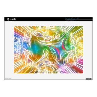 dreamlike vision bright decals for laptops