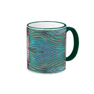 Dreamlines Ringer Mug