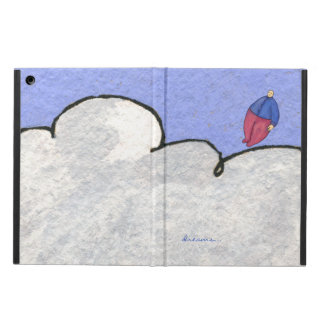 dreams... Balloon Man iPad Air Case