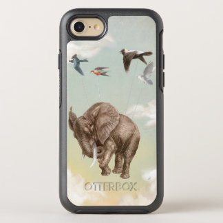 Dreams Become True OtterBox Symmetry iPhone 8/7 Case