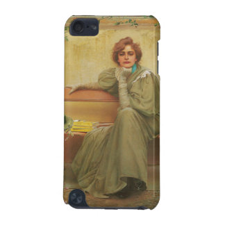 Dreams by Vittorio Matteo Corcos 1896 iPod Touch 5G Cover