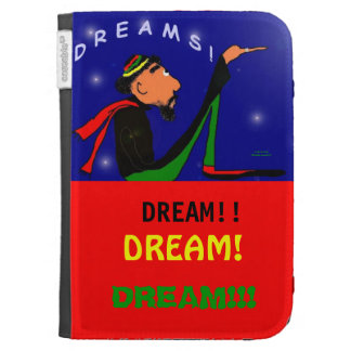 DREAMS CASES FOR KINDLE