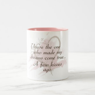 Dreams Come True Mug