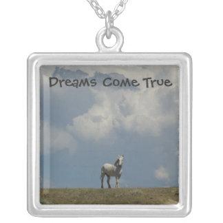 Dreams Come True Pendant