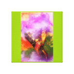 Dreams Couture Stretched Canvas Prints