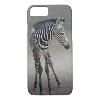 Dreams in Black and White iPhone 7 Case