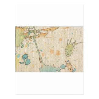 dreams.jpg changling tarjetas postales