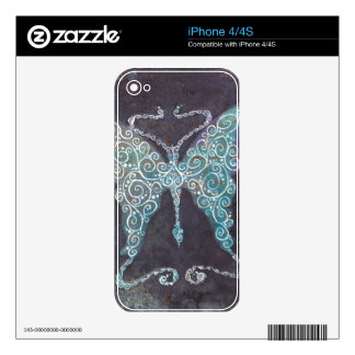 dreams & magic skins for the iPhone 4S