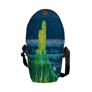 Dreams Messenger Bag