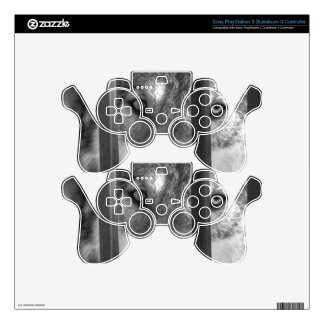 Dreams Of Freedom III Decal For PS3 Controller