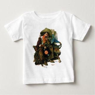 Dreams of Long Ago Baby T-Shirt