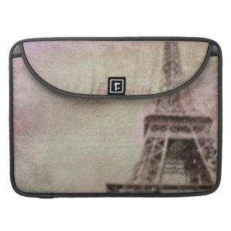 Dreams of Paris Sleeve For MacBook Pro