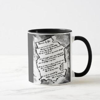 Dreams of Sin Mug