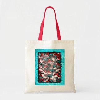 Dreams of Sin Tote Bag