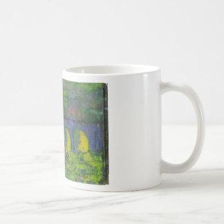 Dreams of Waterloo Bridge Classic White Coffee Mug