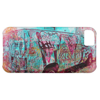 Dreams off van-a-graff in MissionDistrict sanfran Cover For iPhone 5C