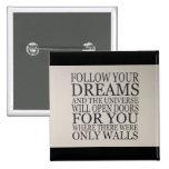 dreams pin