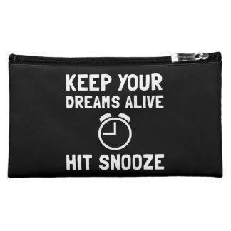 Dreams Snooze Cosmetic Bags