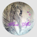 Dreams, Stoic Art Sticker