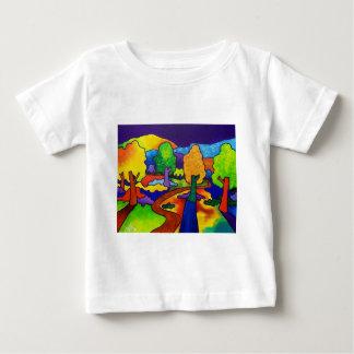 Dreamscape # 12 baby T-Shirt