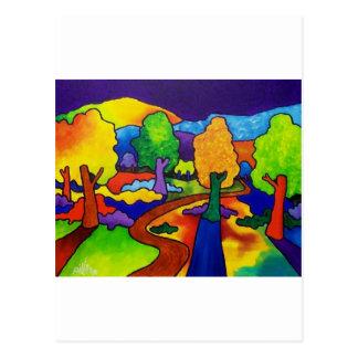 Dreamscape # 12 post cards