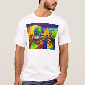 Dreamscape # 12 T-Shirt
