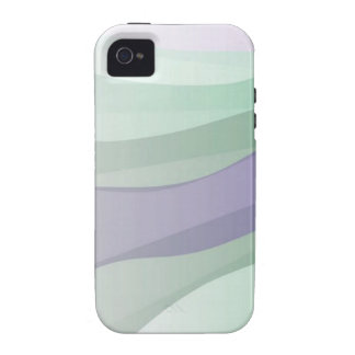 DreamScape Abstract Vibe iPhone 4 Covers