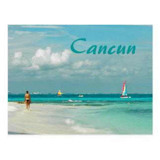 dreamscape, Cancun Postales