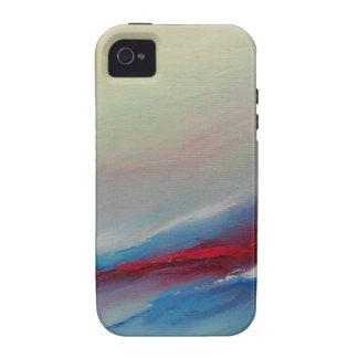 Dreamscape Vibe iPhone 4 Case