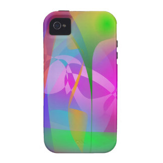 Dreamscape iPhone 4/4S Covers