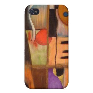 dreamscape crown jewels iPhone 4/4S case