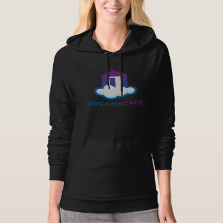 DREAMSCAPE FOUNDATION WOMEN'S HOODIE