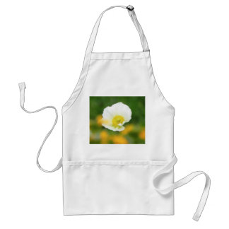 Dreamscape - Iceland Poppy Adult Apron