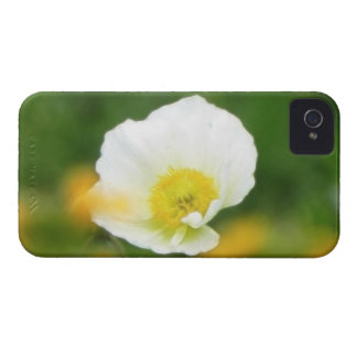 Dreamscape - Iceland Poppy iPhone 4 Case-Mate Cases