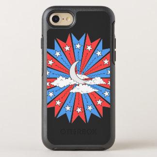 Dreamscape Illustration OtterBox Symmetry iPhone 7 Case