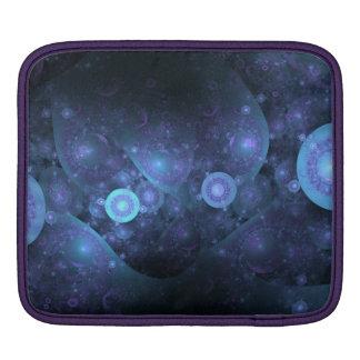 dreamscape iPad sleeve