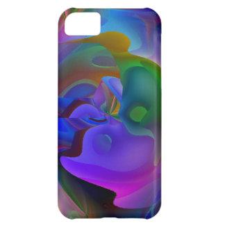 Dreamscape iPhone 5C Cover