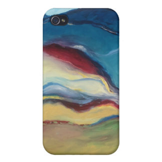 Dreamscape iphone case iPhone 4/4S covers