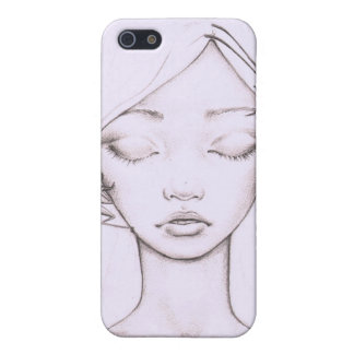 Dreamscape iPhone 5 Cases